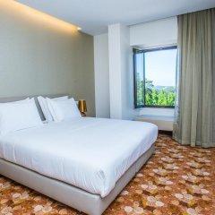 Sintra Boutique Hotel 4* Номер Делюкс разные типы кроватей фото 4