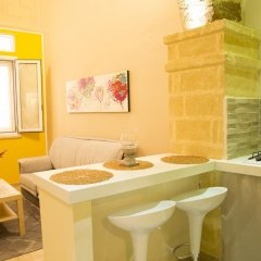 Отель Santa Caterina ванная