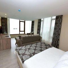Dora Hotel 3* Стандартный номер с двуспальной кроватью фото 21