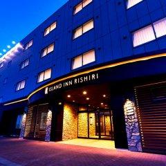 Отель Island Inn Rishiri 3* Стандартный номер фото 11