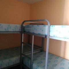 Отель Albergue Turistico La Torre Стандартный семейный номер с двуспальной кроватью фото 5