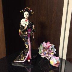 Отель APA Hotel Ningyocho-Eki-Kita Япония, Токио - отзывы, цены и фото номеров - забронировать отель APA Hotel Ningyocho-Eki-Kita онлайн в номере фото 2