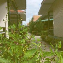 Nanda Wunn Hotel - Hostel Бунгало с различными типами кроватей фото 3