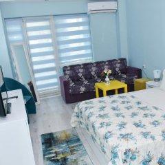 Апартаменты White Rose Apartments комната для гостей фото 2