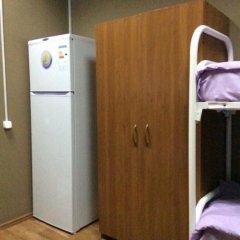 Hostel on Olkhovskaya ulitsa сейф в номере