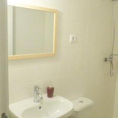 Отель LikeLisboa ванная