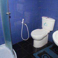 Отель Blue Elephant Guest House 3* Стандартный номер с различными типами кроватей фото 9