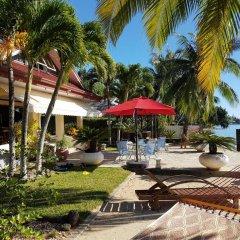 Отель Villa Oramarama by Tahiti Homes Французская Полинезия, Папеэте - отзывы, цены и фото номеров - забронировать отель Villa Oramarama by Tahiti Homes онлайн фото 2