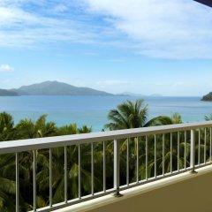 Reef View Hotel 4* Стандартный номер с различными типами кроватей