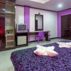 Отель The Grand Orchid Inn 2* Номер Делюкс разные типы кроватей фото 15