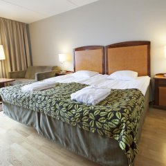Scandic Jyvaskyla Hotel 4* Стандартный номер фото 2