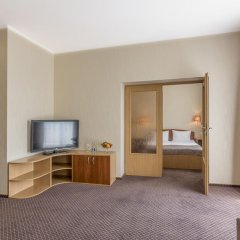 Гостиница Мариот Медикал Центр 3* Люкс с различными типами кроватей фото 3