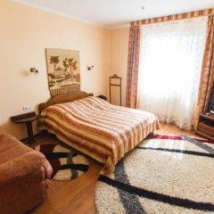 Айвенго Отель 3* Люкс с различными типами кроватей фото 6