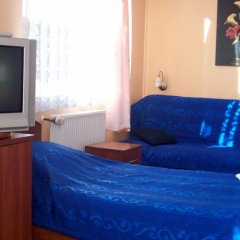 Отель Willa Zbyszko комната для гостей фото 5