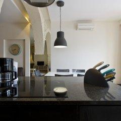 Апартаменты RVA - Gustave Eiffel Apartments в номере