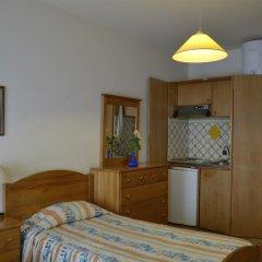Апартаменты Zarco Residencial Rooms & Apartments Студия разные типы кроватей фото 3