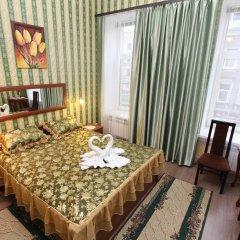 Гостевой дом Геральда на Невском комната для гостей