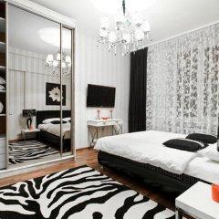Апартаменты VIP Апартаменты 24/7 Апартаменты разные типы кроватей фото 12