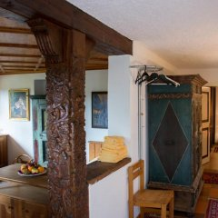 Отель Gastehaus Eva-Maria Австрия, Зальцбург - отзывы, цены и фото номеров - забронировать отель Gastehaus Eva-Maria онлайн в номере фото 2