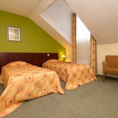 Отель Good Stay Eiropa 4* Апартаменты разные типы кроватей