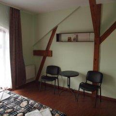 Hotel Westa 2* Номер Делюкс с различными типами кроватей фото 16