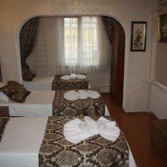 Big Apple Hostel & Hotel Номер Делюкс с различными типами кроватей фото 4
