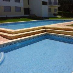 Отель Jardins da Falesia бассейн фото 2