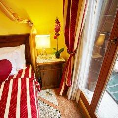 Hotel San Luca Venezia 3* Апартаменты с различными типами кроватей фото 8