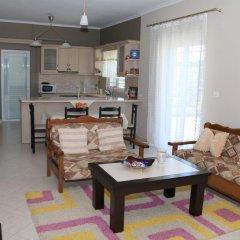 Отель My Ksamil Guesthouse комната для гостей фото 3