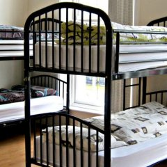 The Dublin Central Hostel удобства в номере