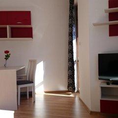Апартаменты Tes Rila Park & Semiramida Apartments Боровец комната для гостей