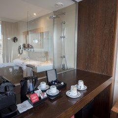 Hotel Carris Porto Ribeira 4* Стандартный номер с различными типами кроватей фото 15
