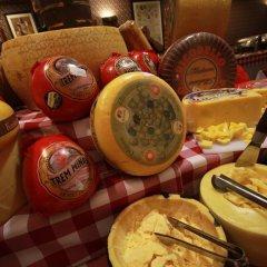 Bella Italia Hotel & Eventos гостиничный бар