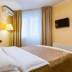 Гостиница Малетон 3* Улучшенные апартаменты с разными типами кроватей фото 3