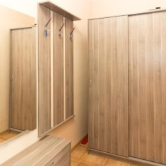 Гостиница Talinnskaya 16k1 в Москве отзывы, цены и фото номеров - забронировать гостиницу Talinnskaya 16k1 онлайн Москва сейф в номере