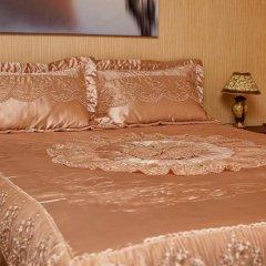 Гостевой Дом Рощинская комната для гостей фото 2
