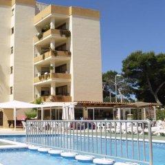 Отель Apartamentos Arlanza бассейн фото 2