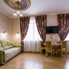 Гостиница Барские Полати Полулюкс с различными типами кроватей фото 5