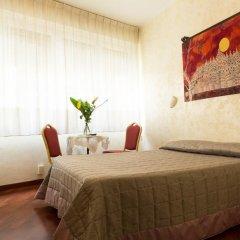 Отель B&B Al Settimo Cielo Стандартный номер с различными типами кроватей фото 4