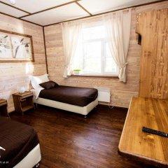 Гостиница Country Club Edem комната для гостей фото 5