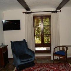 Отель San Rocco di Villa di Isola D'Asti Изола-д'Асти удобства в номере
