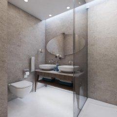 Vangelis Hotel & Suites Протарас ванная фото 2