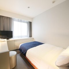 Hotel Wing International Ikebukuro 3* Стандартный номер с различными типами кроватей фото 3