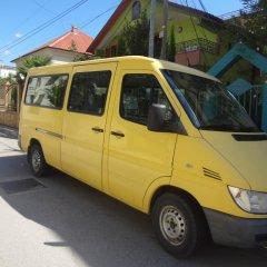 Отель Toti Apartments Албания, Тирана - отзывы, цены и фото номеров - забронировать отель Toti Apartments онлайн городской автобус