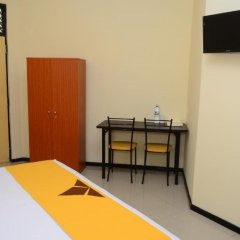 Отель Jayasinghe Holiday Resort удобства в номере фото 2