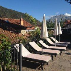 Отель Apartamentos Villa de Potes бассейн фото 2