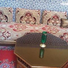 Отель City House Марокко, Рабат - отзывы, цены и фото номеров - забронировать отель City House онлайн интерьер отеля фото 2