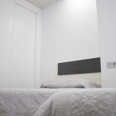 Отель Hostal El Arco Апартаменты с различными типами кроватей фото 19