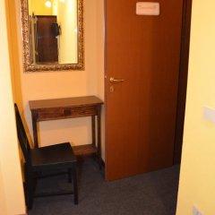 Отель Settembre 95 2* Стандартный номер с различными типами кроватей фото 7