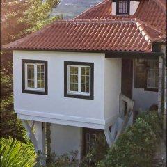 Отель Quinta do Fôjo Стандартный номер фото 23